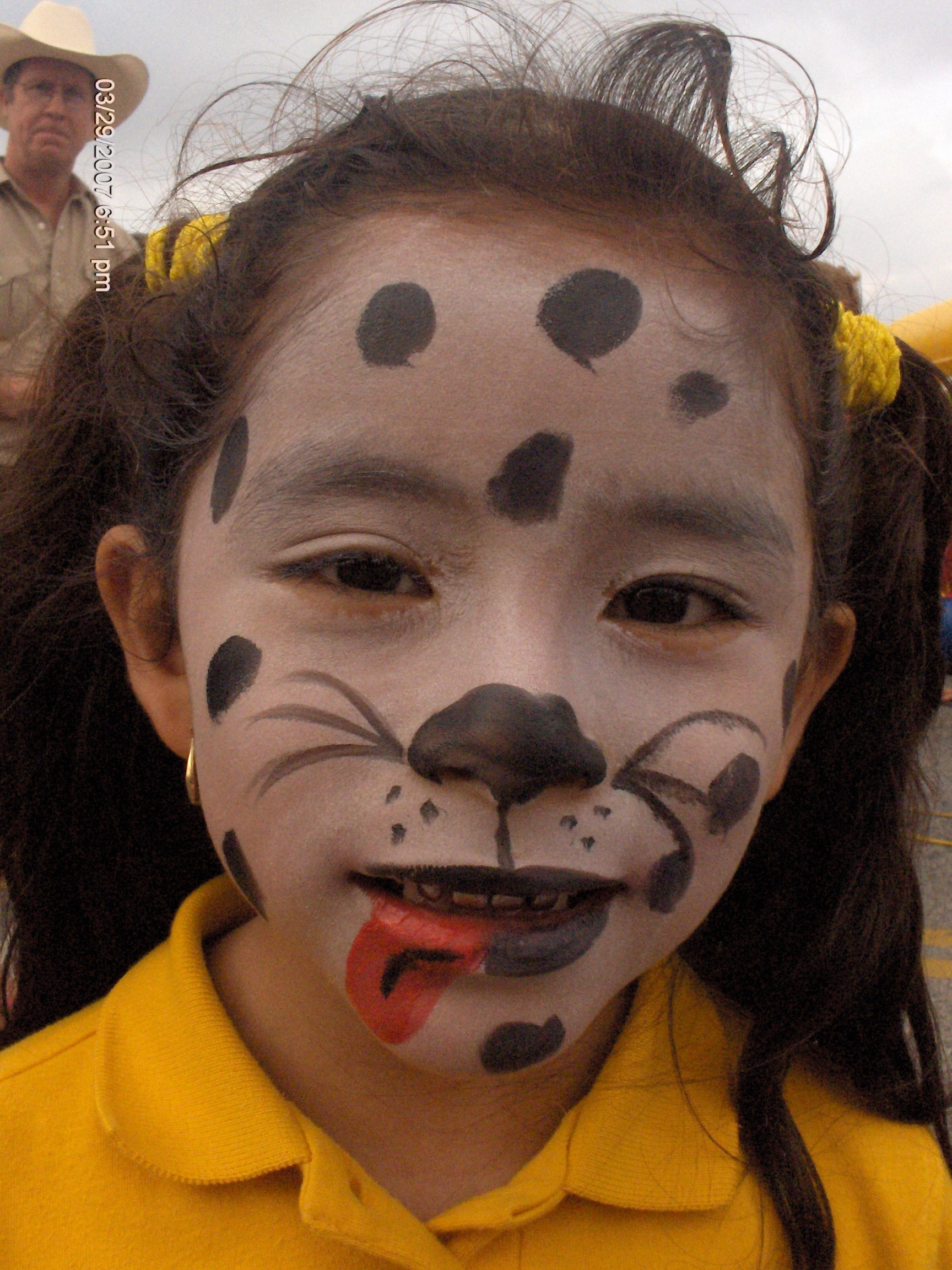 Face painting full faces to hand arm or cheek art for Cheap face painting houston